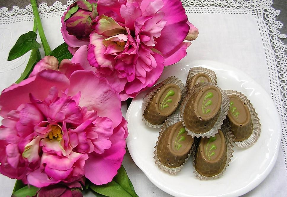 praline pistacchio