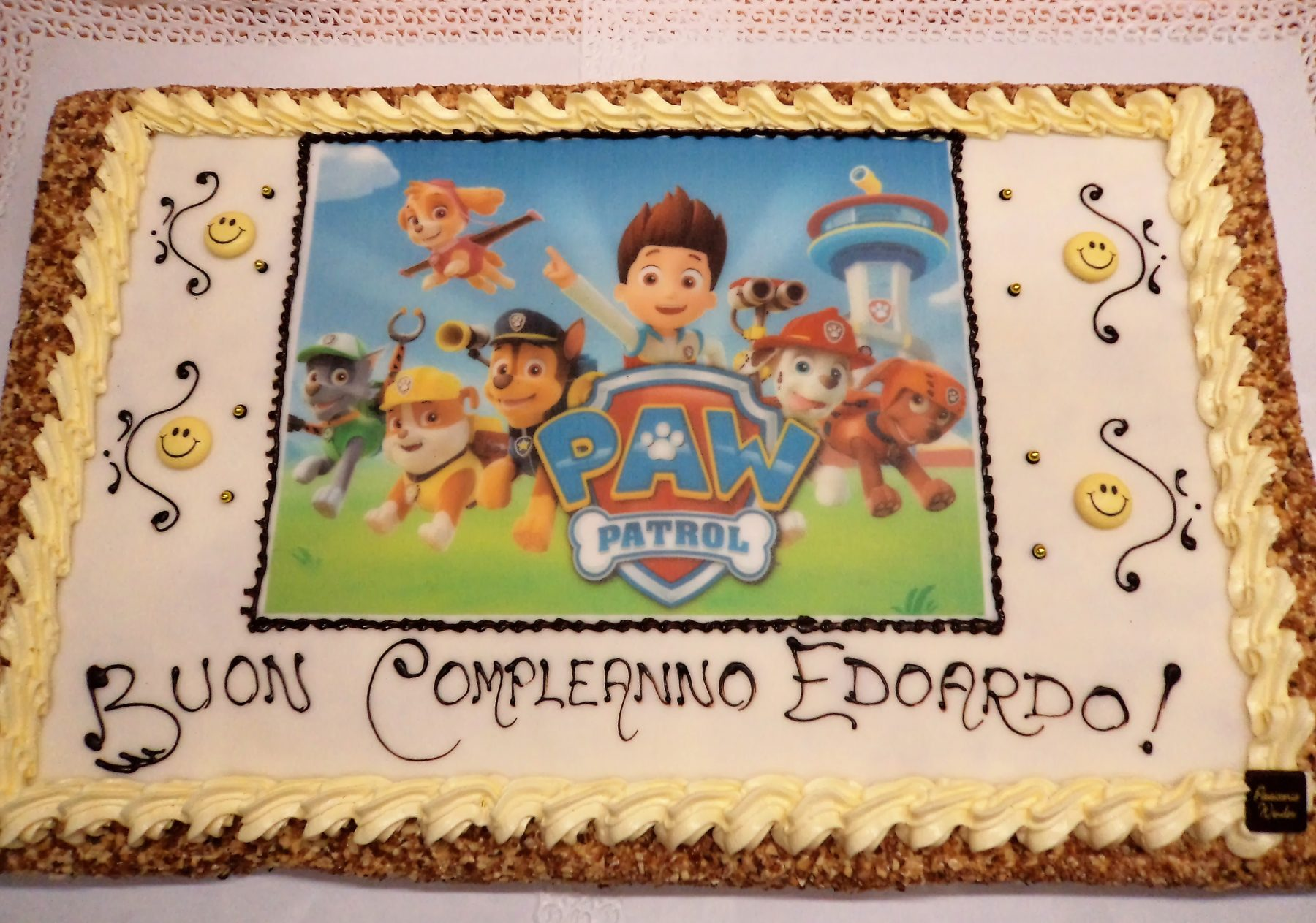 torta con stampa4