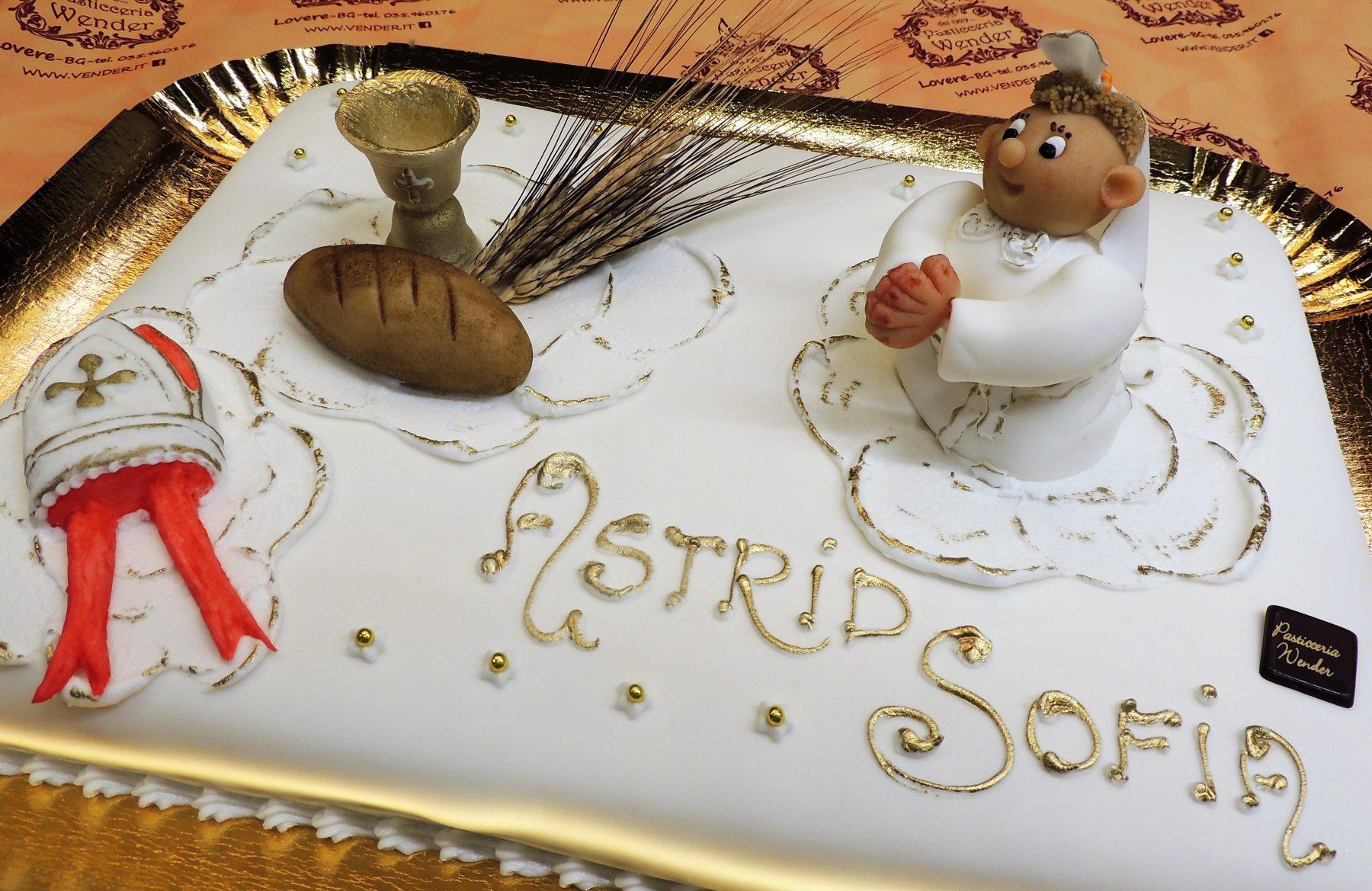 torta cresima e comunione4