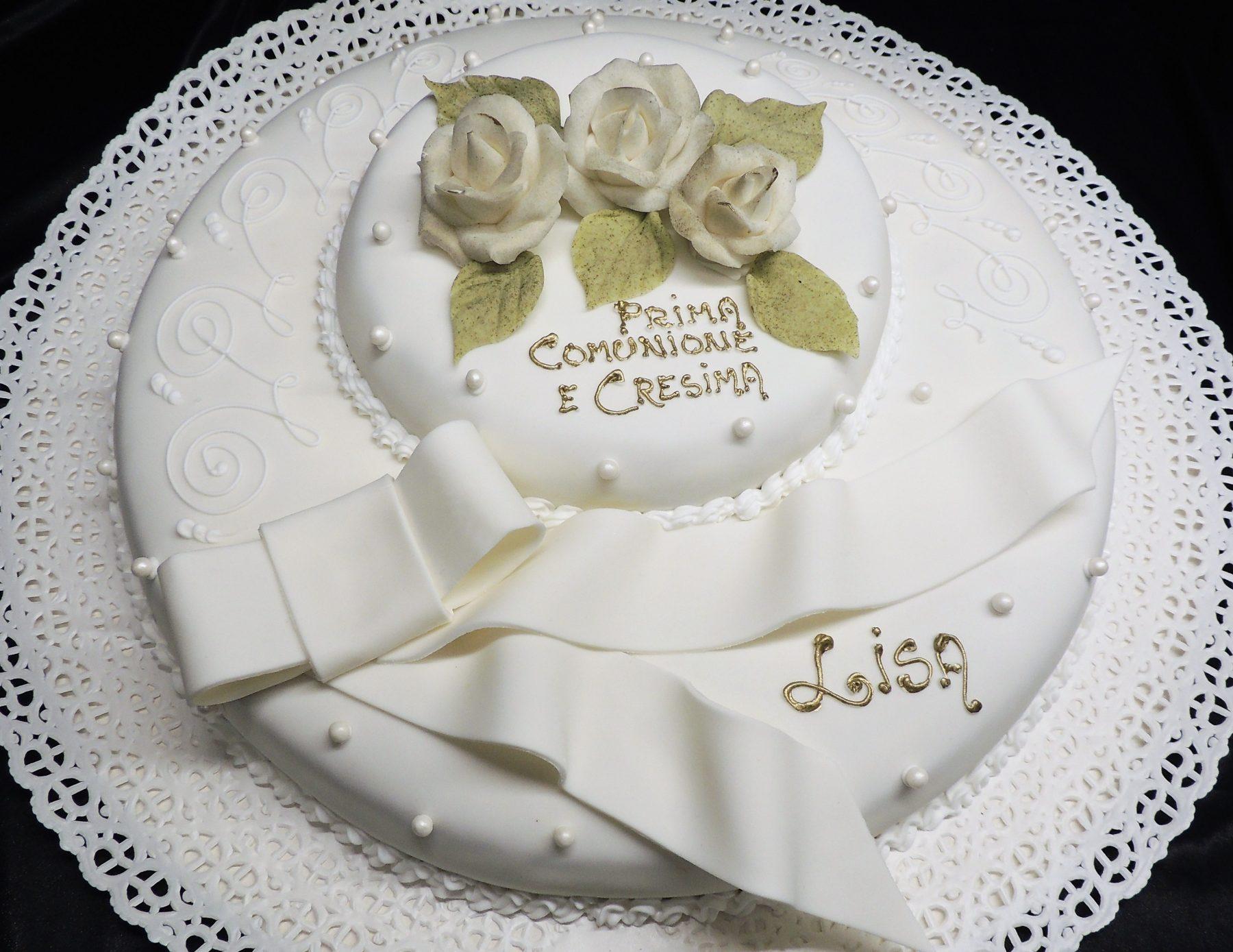 torta cresima e comunione6