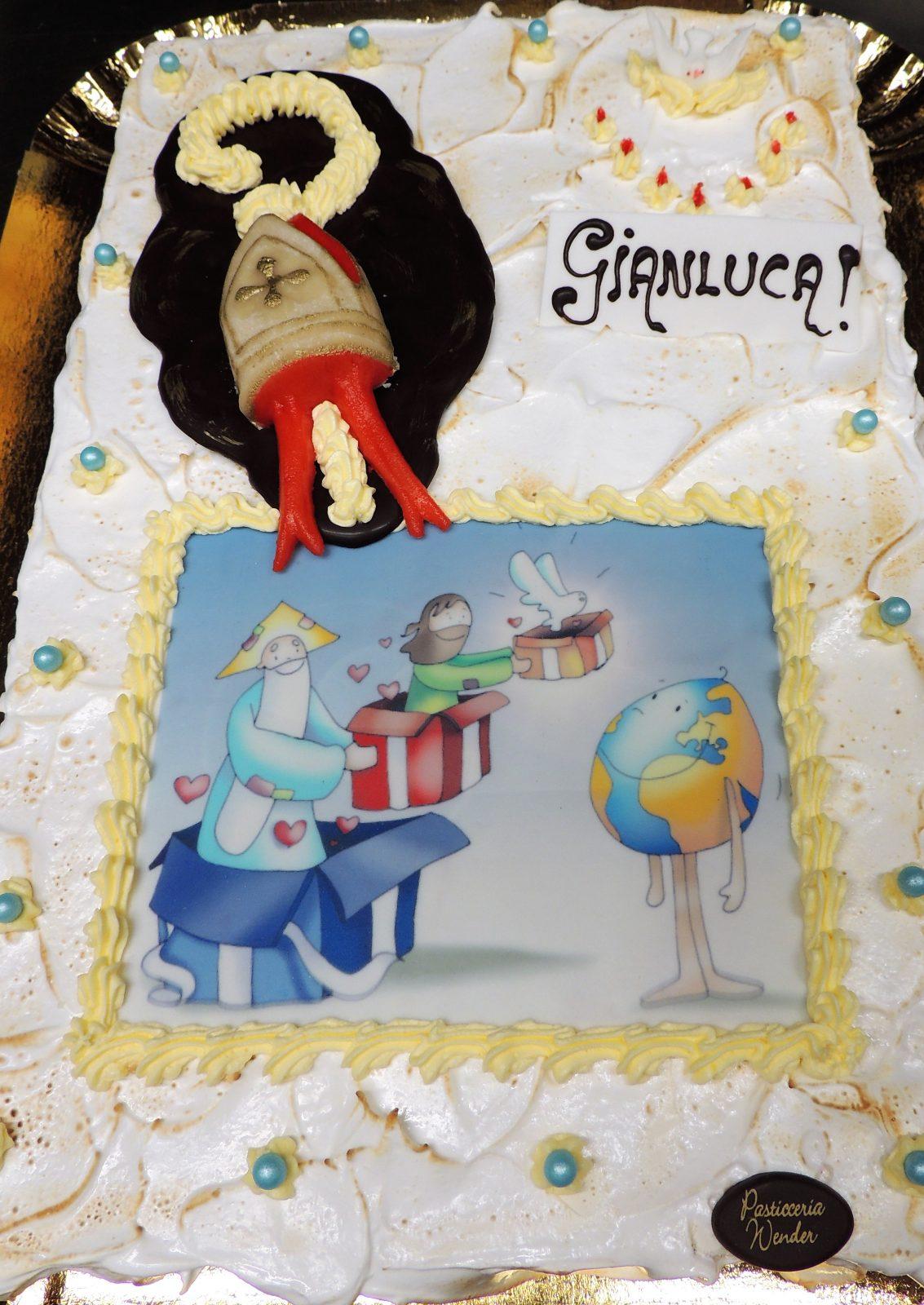 torta cresima e comunione7