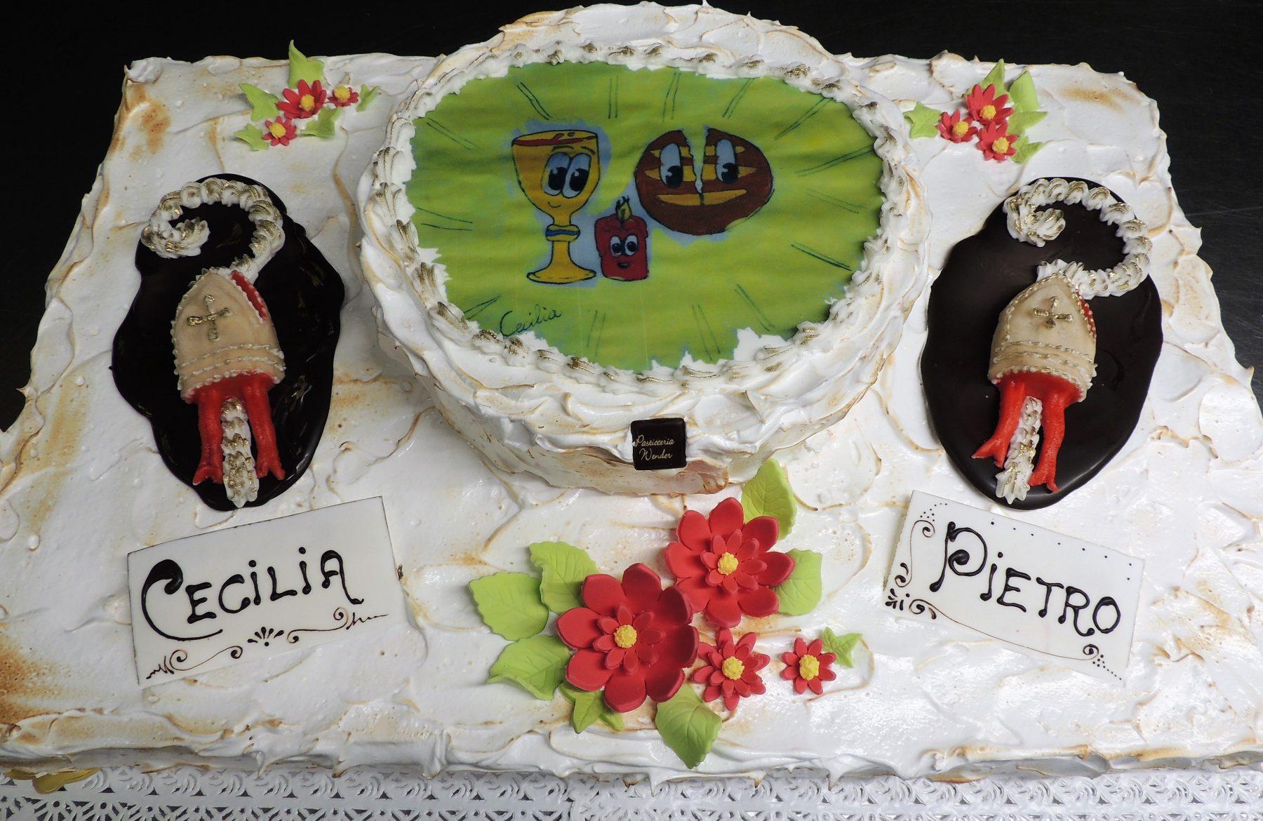 torta cresima e comunione8