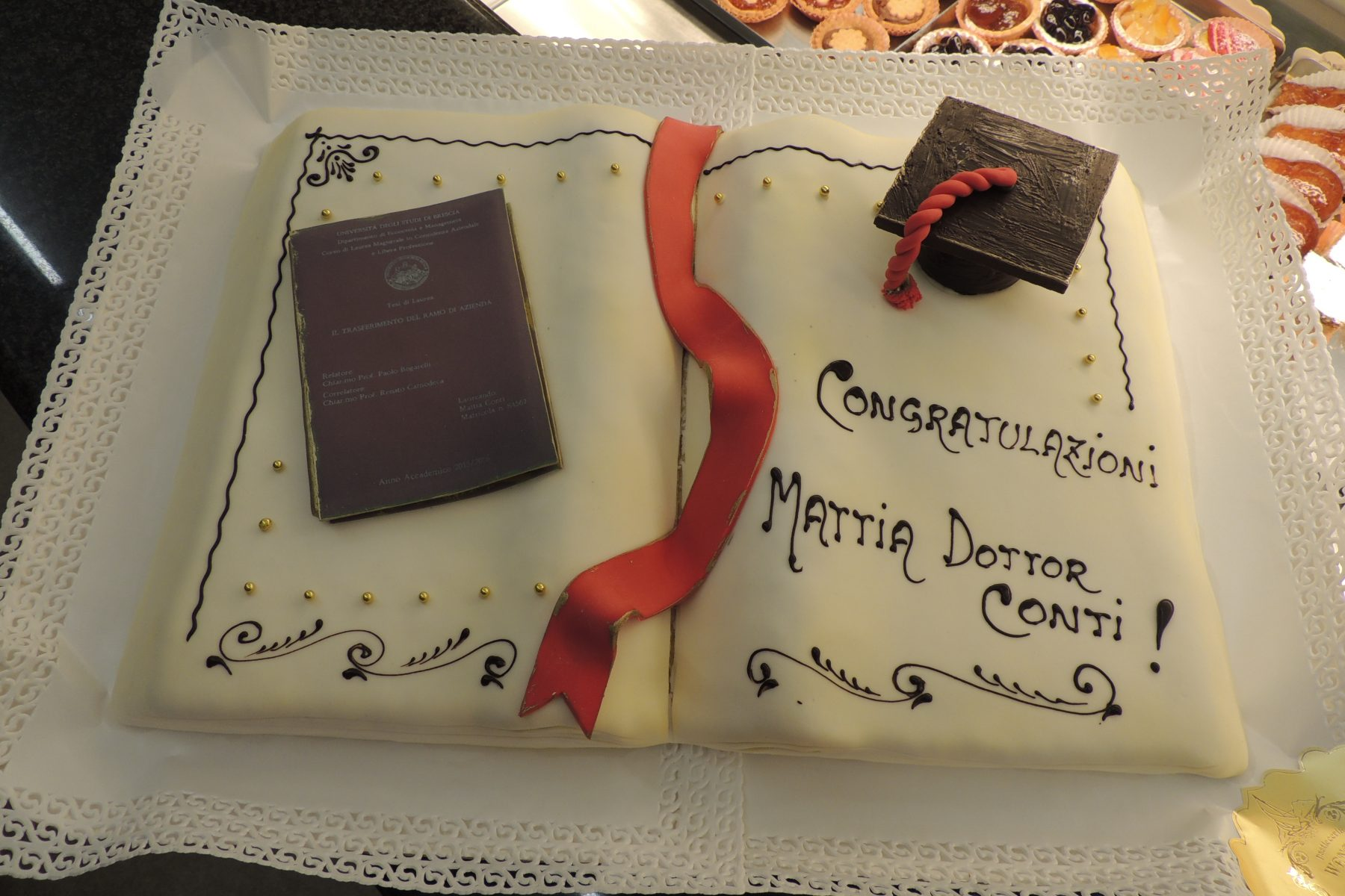 torta laurea6