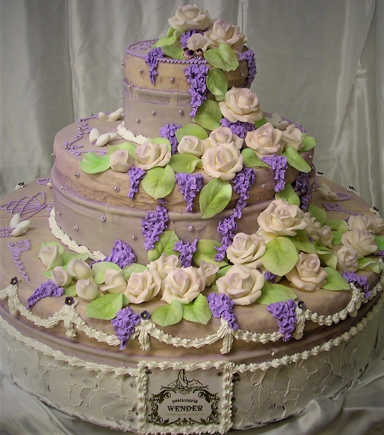 torta nuziale10