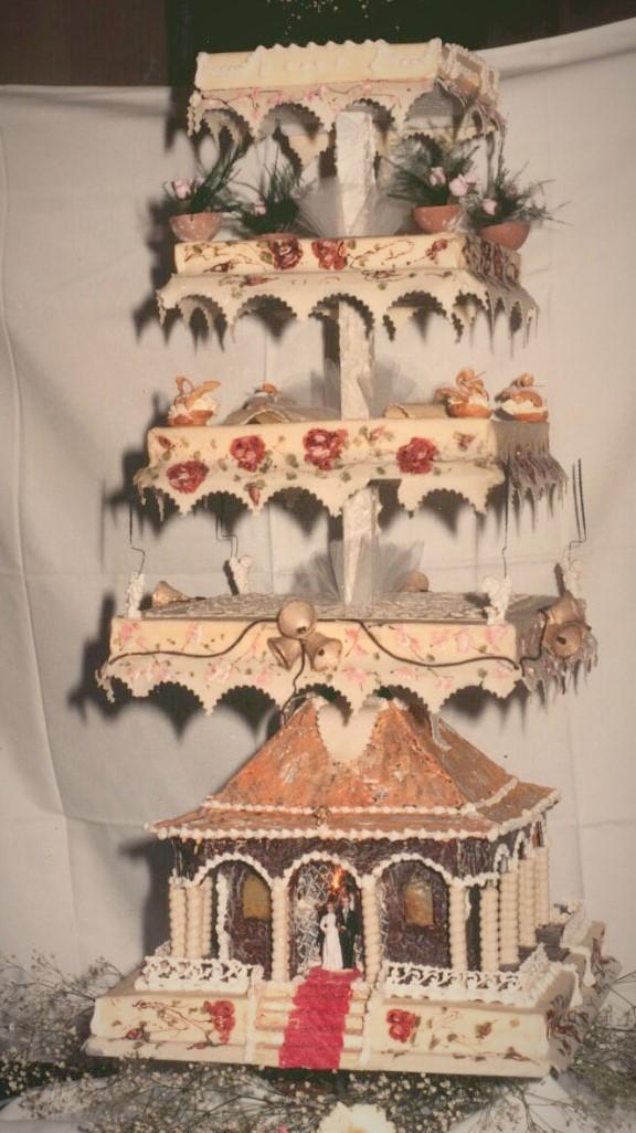torta nuziale13