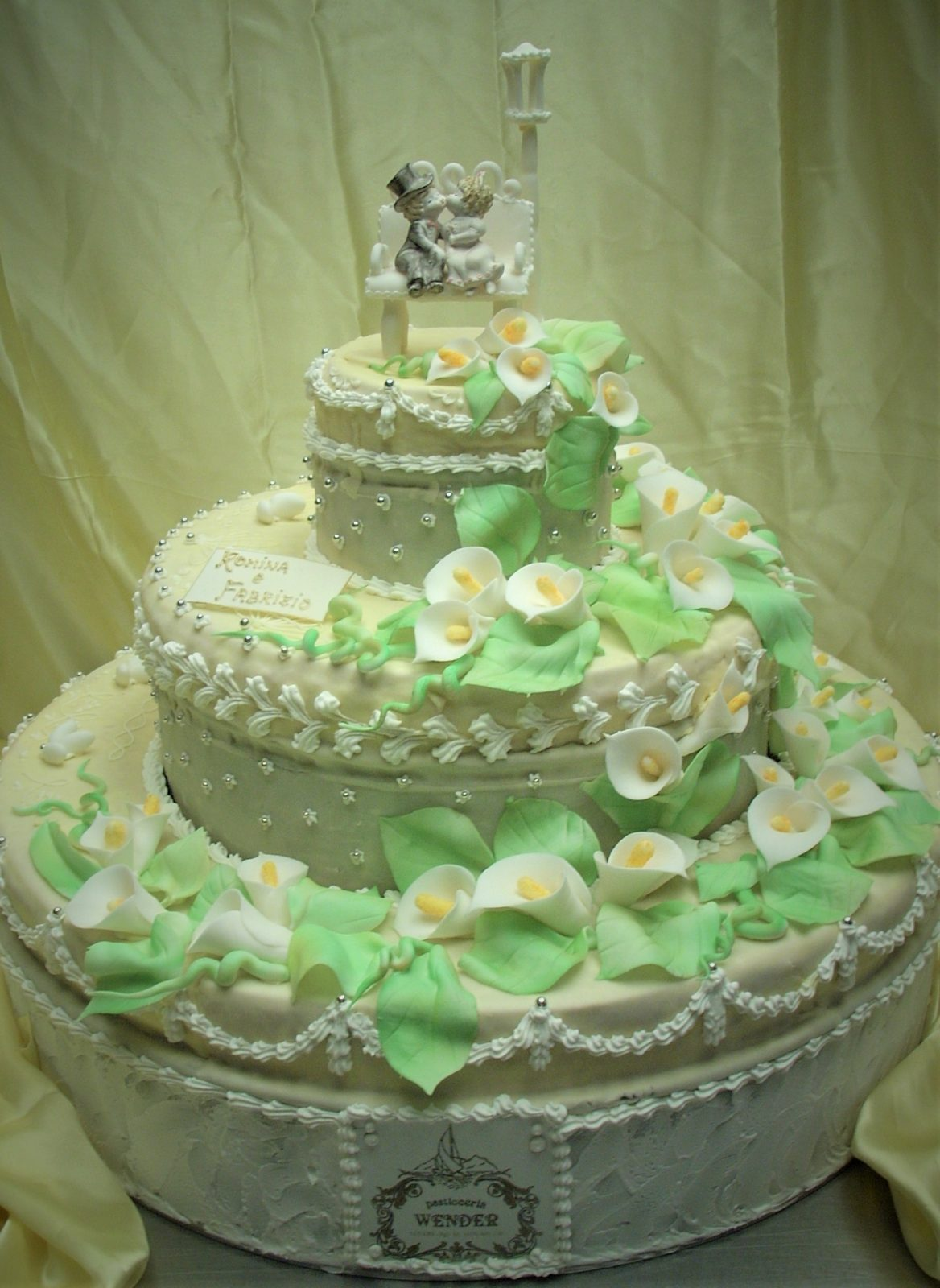 torta nuziale4