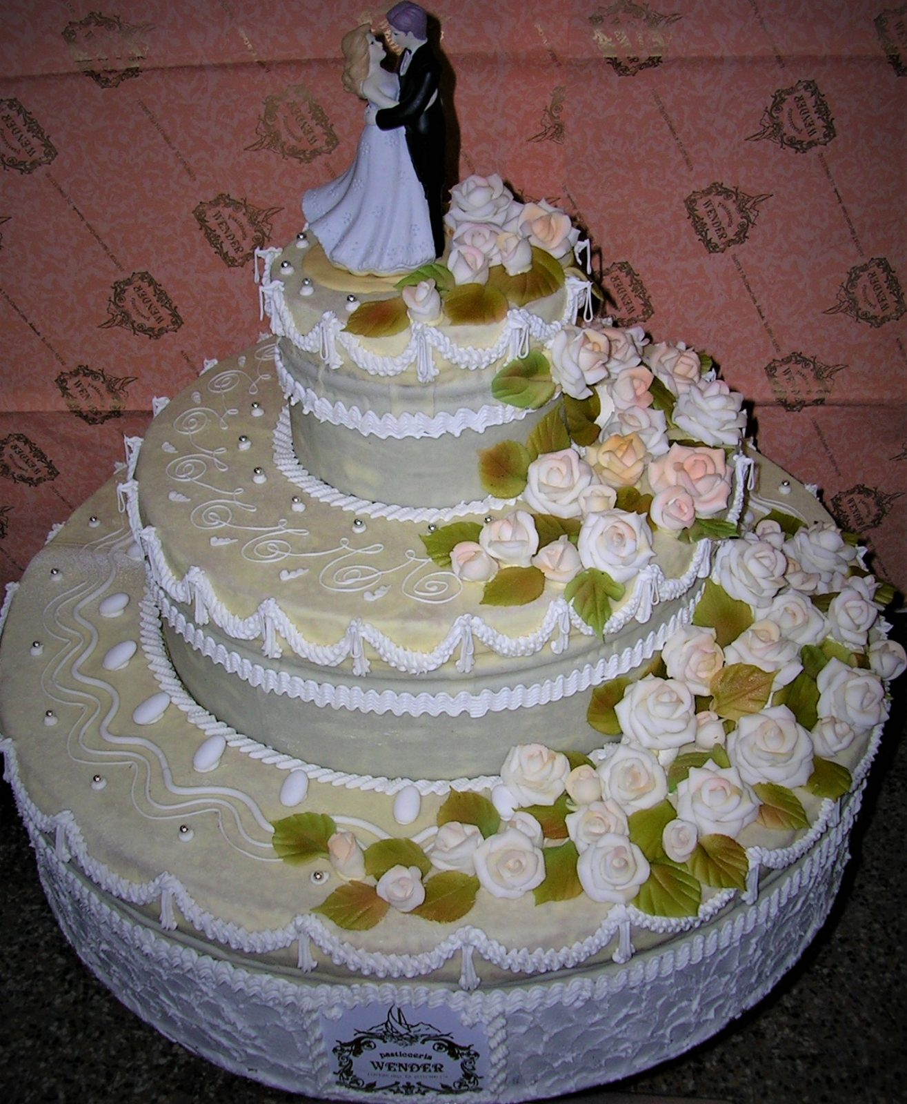torta nuziale6