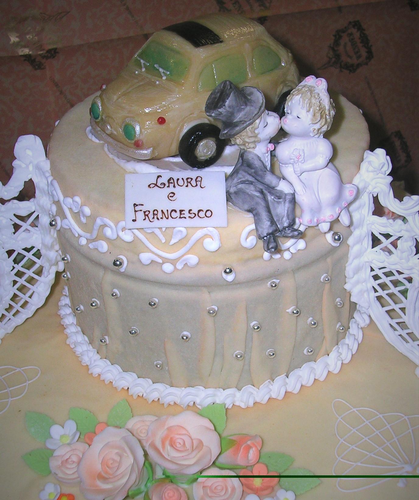 torta nuziale7