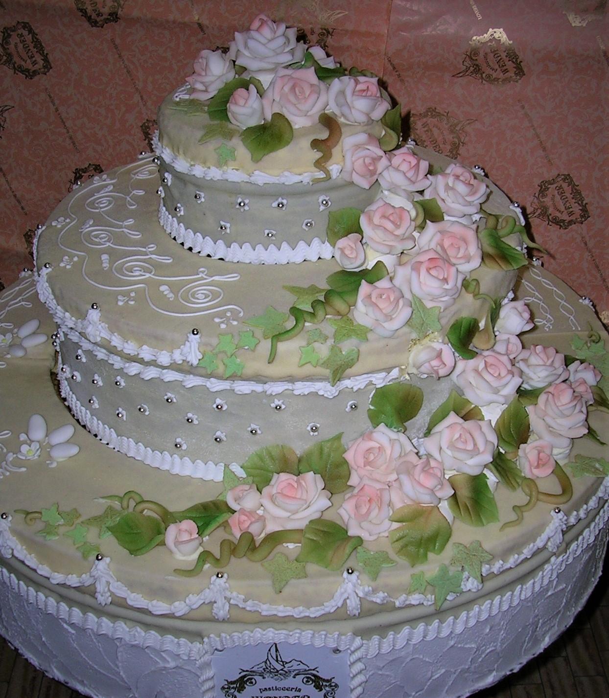 torta nuziale8
