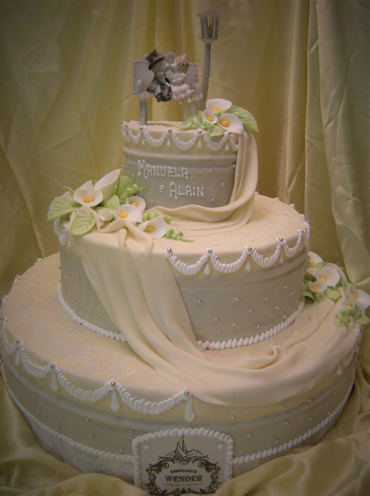 torta nuziale9