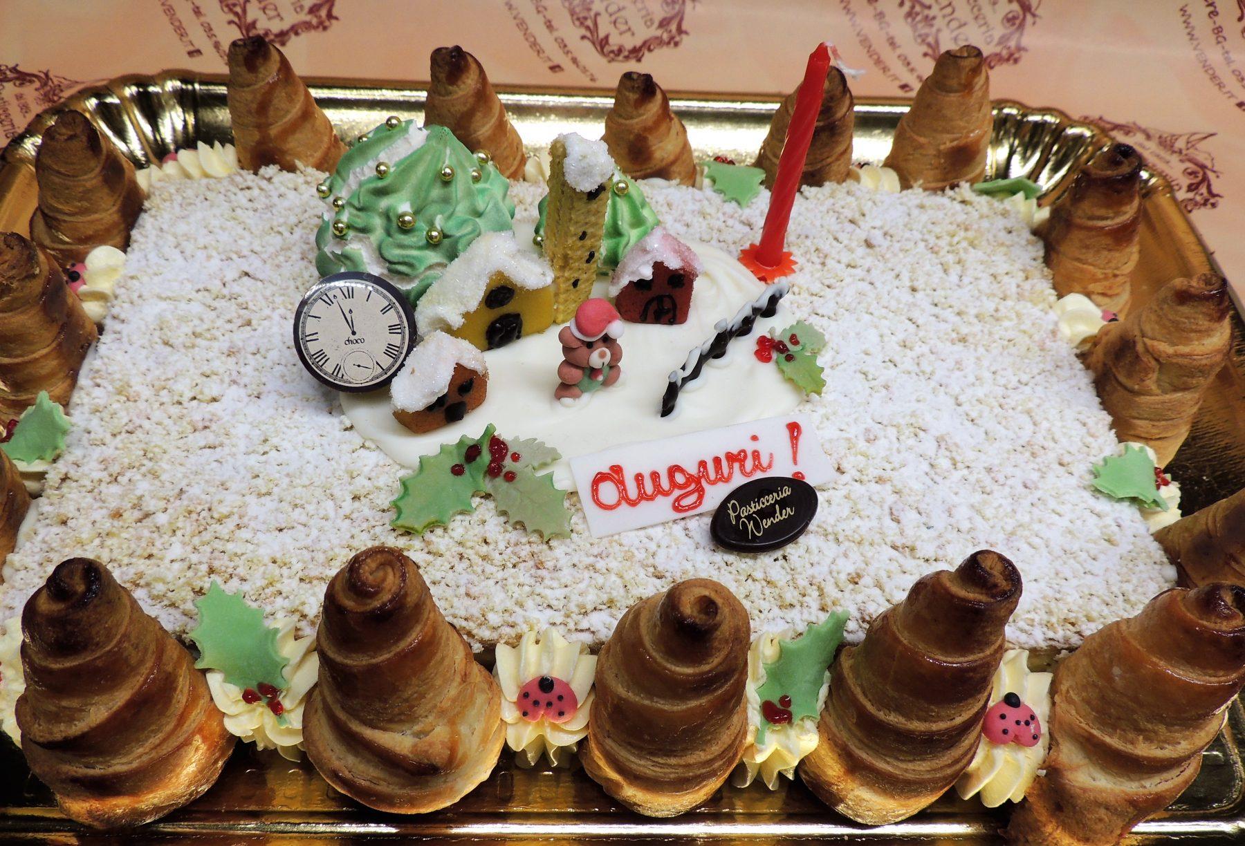 torte natale2