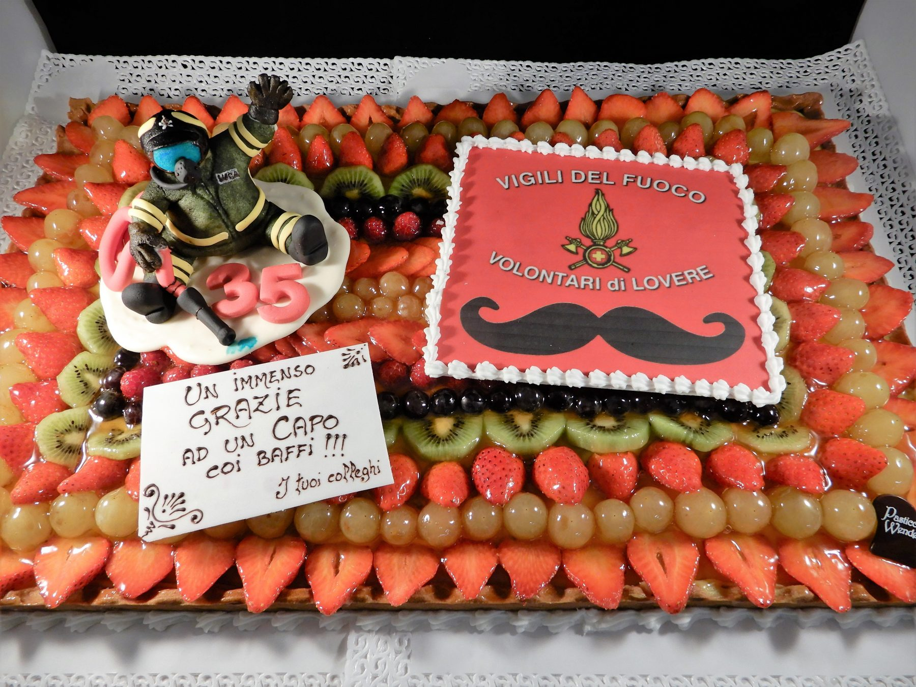 torte varie53